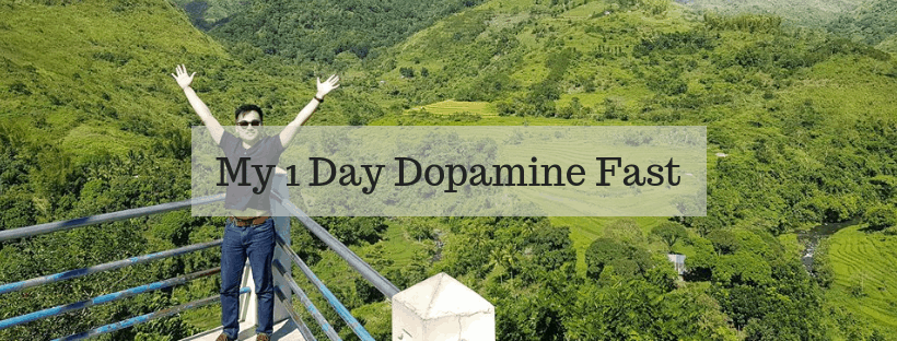 My 1 Day Dopamine Fast [Experience, Tips, Advice, Etc] | Ong