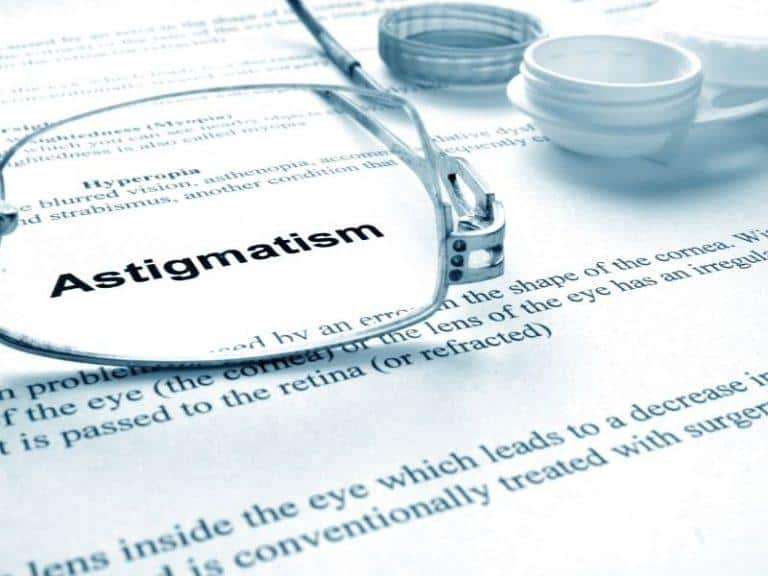 Astigmatism 101: Does Astigmatism use Different Glasses?
