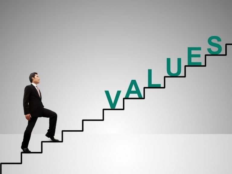 Positive Values: Importance and How to Built it