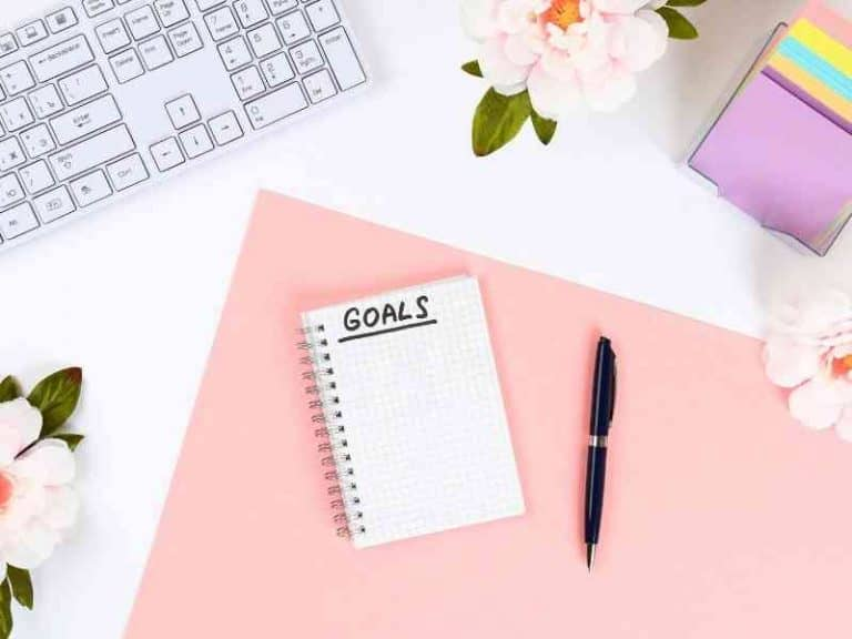 Setting Yearly Goals: How Many and How to do?