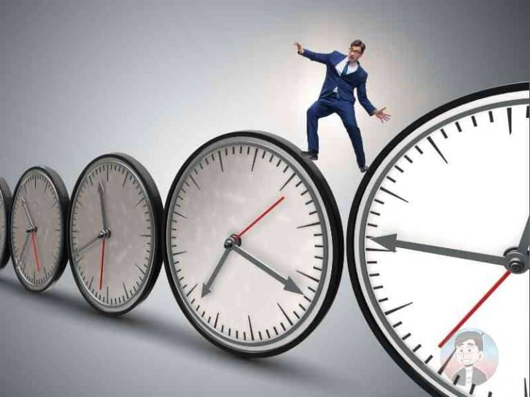 How to avoid poor time management [15 tips]