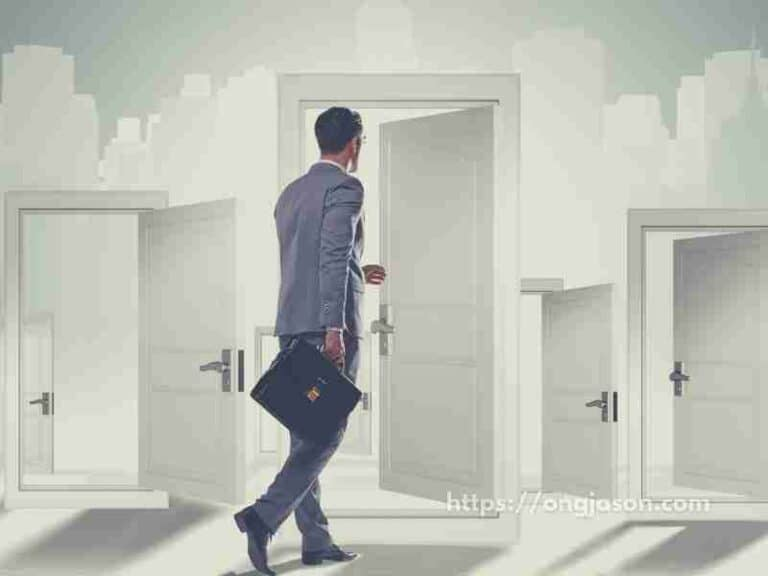 How does personal development affect our life?