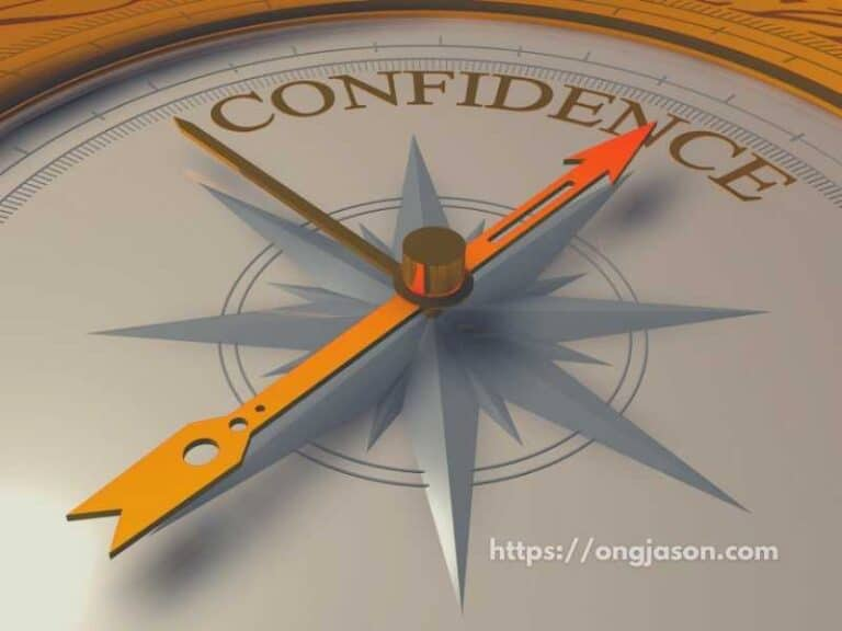 Confidence: Is it A Character Trait or A Skill?