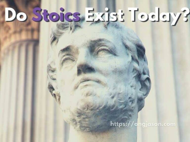 Stoics: Are They in the Modern Era?